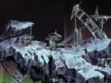 Asteroid M (X-Men: Evolution)