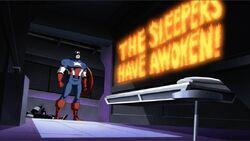 Sleepers Have Awoken AEMH