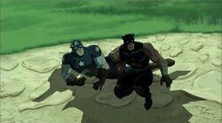 Cap Panther See True Kleiser UA2