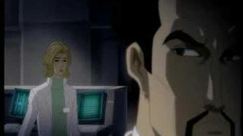 Dr. Strange- Animated- Ultimate?