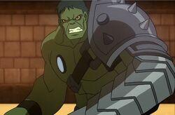 Hulk PH