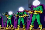 Multiple Mysterio