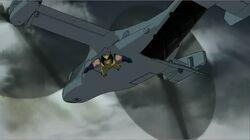 Wolverine Skydives HV