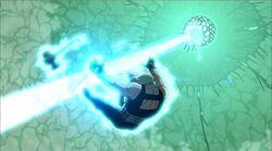Thor Blasted UA2