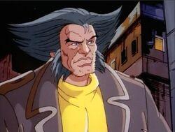 Wolverine DoFP