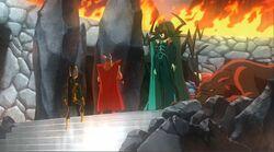 Hela Risks Nine Realms HVT