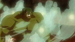 Hulk Spirits HV