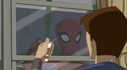 Peter Chooses Spider-Man Over Cure SSM