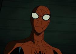 Spider-Man aemh