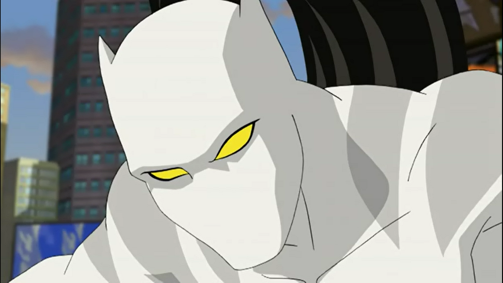 White Tiger Marvel Universe Marvel Animated Universe Wiki