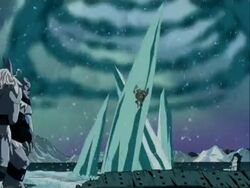 Loki Traps Thor Ice AEMH