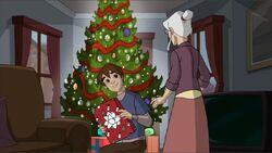 Christmas Presents SSM