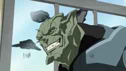 Green Goblin USM