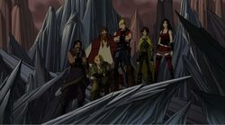 Asgardians Svartalfheim TTA