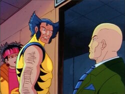 Wolverine Asks About Attacking Magneto Saving Sabretooth