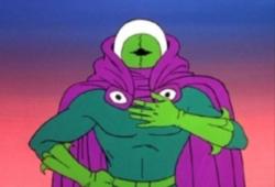 Mysterio (Spider-Man (1967))