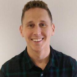 Rhys Huber