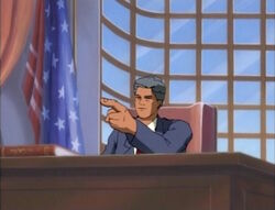 Clinton Orders Fantastic Four Capture