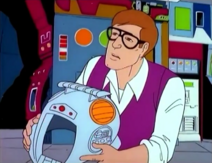 George (Fantastic Four (1978))