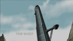 Vault AEMH