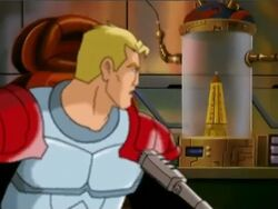 Ant-Man Obelisk is Like Brain