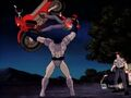 War Machine Pulls Rick Off Bike.jpg
