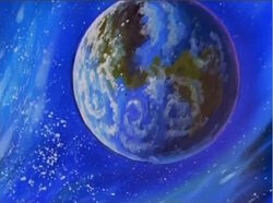 Counter-Earth
