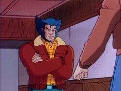 Logan Refuses to Help Sabretooth