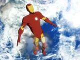 Iron Man Armor (Iron Man: Armored Adventures)