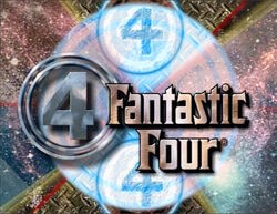 Fantastic Four Season One