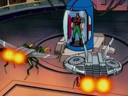 Ultron Drones Find Wonder Man