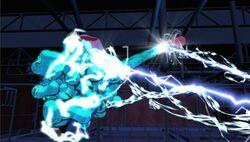 Electro Gases Sally SMTNAS