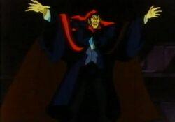Dracula Wakes Up DSD