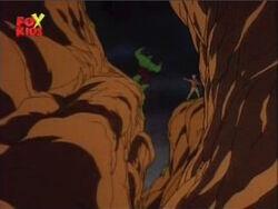 Hulk Betty Dream Chasm