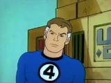 Mister Fantastic (Fantastic Four (1978))