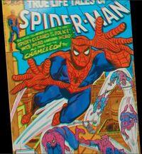 True Life Tales of Spider-Man SMITSV