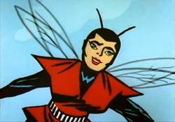 Wasp (MSH)