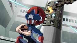 Cap Protects Jane AEMH