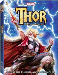 TTA DVD