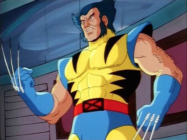 Wolverine | Marvel Animated Universe Wiki | FANDOM powered