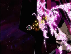 Galactus Power Limitless