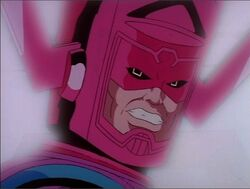 Galactus Black Eyes