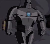 Grey Armor AEMH