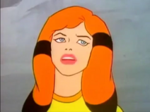 Crystal (Fantastic Four (1978))