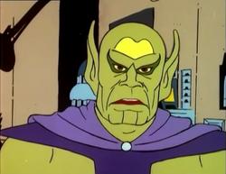 Skrull (Fantastic Four (1978))