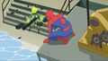 Spider-Man Electro Knocked Out SSM.jpg