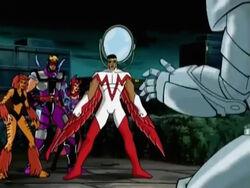 Avengers Meet Ultron