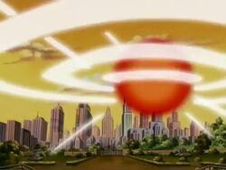 Kang Time Bomb Blows