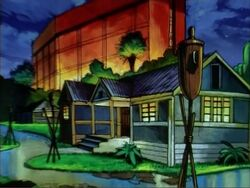 Genosha Bungalow Twelve