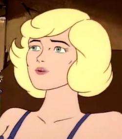 Mona Osborn